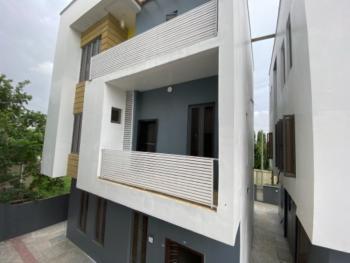 Luxury 4 Bedroom Detached Duplex with a Bq, Okupe Estate, Maryland, Lagos, Detached Duplex for Rent