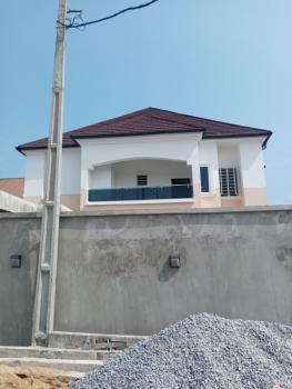 Newly Built 3 Bedroom, Novojo Estate, Opposite Blenco Supermarket, Olokonla, Ajah, Lagos, Flat / Apartment for Rent