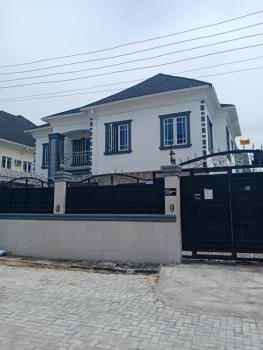 Neatly Used Luxurious 3 Bedroom, Novojo Estate, Blenco Supermarket, Olokonla, Ajah, Lagos, Flat / Apartment for Rent