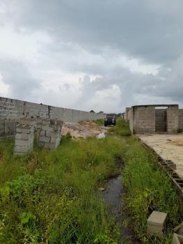 550sqm Land, Monastery Road, Behind Pearl Gardens, Sangotedo, Ajah, Lagos, Mixed-use Land for Sale