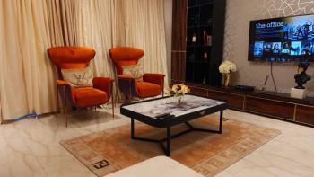 Luxurious 3 Bedrooms Apartment, Banana Island, Ikoyi, Lagos, Flat / Apartment Short Let