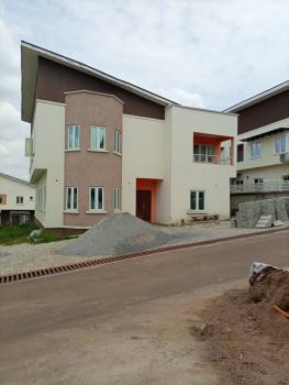 Brand New Luxury 5 Bedroom Fully Detached Duplex Plus 1 Room Bq., Paradise Estate., Life Camp, Abuja, Detached Duplex for Rent