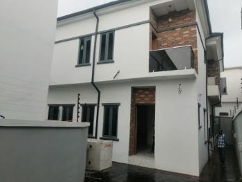 Brandnew 4 Bedroom Semi Detached Duplex with Bq, Idado, Lekki, Lagos, Semi-detached Duplex for Sale