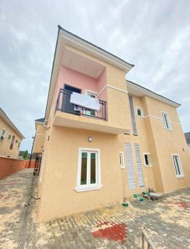 Luxury 2 Bedrooms Duplex Is Available, United Estate, Sangotedo, Ajah, Lagos, Terraced Duplex for Rent