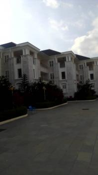 Terrace Duplex, Mississippi Street, Maitama District, Abuja, Terraced Duplex for Sale