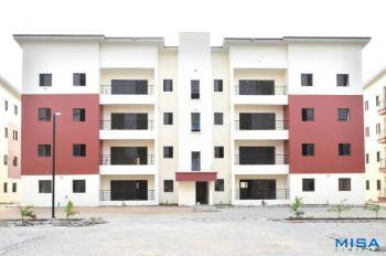 Luxury 3 Bedroom Flat + Bq, Ikate, Enyo Filling Station, Ikate Elegushi, Lekki, Lagos, Flat / Apartment for Sale