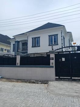 Luxury 3 Bedroom Apartment, Novojo Estate, Opposite Blenco Supermarket, Sangotedo, Ajah, Lagos, Flat / Apartment for Rent