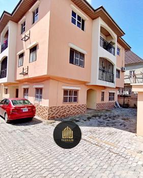 5 Unit of Beautiful 3 Bedroom Flat, Agungi_lekki, Agungi, Lekki, Lagos, Flat / Apartment for Sale