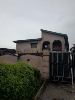 7 Bedroom Detached Duplex with 2 Rooms Bq, Directly on Lekki Epe-expressway, Sangotedo, Ajah, Lagos, Commercial Land for Sale