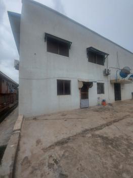Well Maintained Block of Flats, Ojodu Berger, Ojodu, Lagos, Block of Flats for Sale