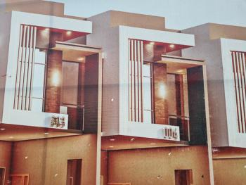 Pay for 1 to 15 Years for a Luxury Off Plan House, Lekki Scheme 2, Lekki, Lagos, Semi-detached Duplex for Sale