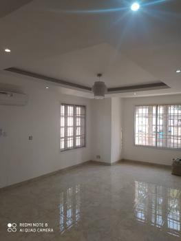 Luxury 4 Bedroom Serviced Terrace Duplex with Bq, Wuse 2, Abuja, Terraced Duplex for Rent
