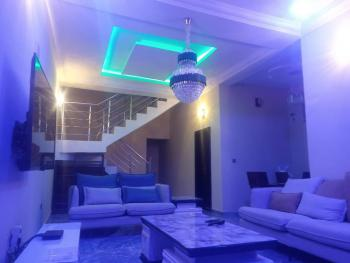 3 Bedroom Fully Detached Duplex, Chevron Drive, Pallazo Hotel Axis, Lekki, Lagos, Detached Duplex Short Let