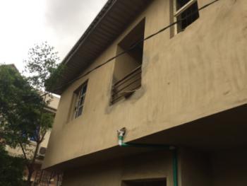 Up and Down New Mini Flat, Adeshina Street Okeira, Ogba, Ikeja, Lagos, Mini Flat for Rent
