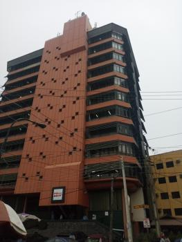 Serviced Office Space, Campbell Street, Off Broad Street, Marina, Lagos Island, Lagos, Office Space for Rent
