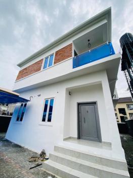 5 Bedroom Detached Duplex with a Room Bq, Agungi, Lekki, Lagos, Detached Duplex for Rent
