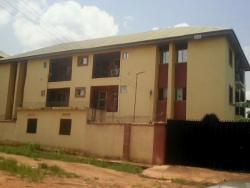 Block Of 6 No 3 Bedroom Flats, Trans Ekulu, Enugu, Enugu, 3 bedroom, 4 toilets, 3 baths Self Contained Flat for Sale