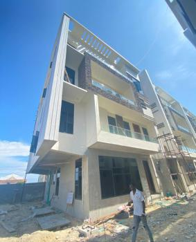 Fully Serviced 4 Bedroom Maisonette with Elevator, Gym, Swimming Pool, Victoria Island (vi), Lagos, Detached Duplex for Sale