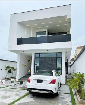 Newly Built Automated 4 Bedroom Duplex + Bq, Ajah, Lagos, Detached Duplex for Sale