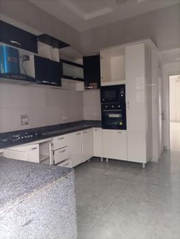 4 Bedroom, Osapa London, Osapa, Lekki, Lagos, Semi-detached Duplex for Rent