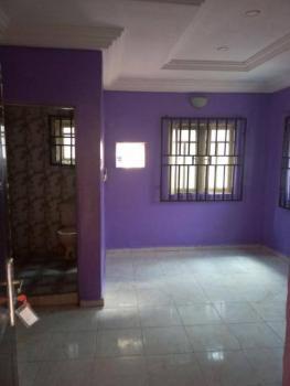 Two Bedroom Flat, Ogombo Road, Ajaxbell, Ajah, Lagos, Flat / Apartment for Rent