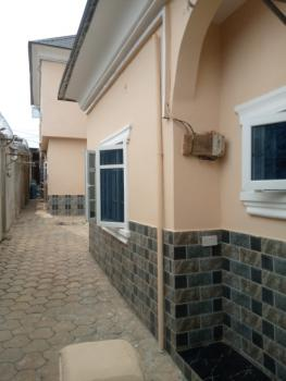 Newly Built 2 Bedroom Flat with Excellent Facilities, Fagba, Agege, Lagos, Flat / Apartment for Rent