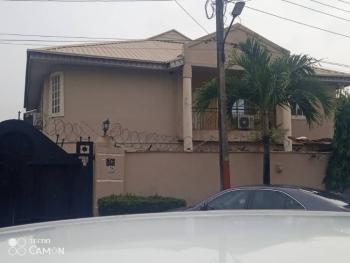 4 Nos of 3 Bedroom Flat, Bakare Estate, Agungi, Lekki, Lagos, Block of Flats for Sale