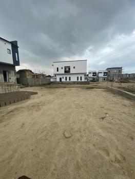 650sqm Plot of Land Sand Filled, Ajah, Lagos, Residential Land for Sale