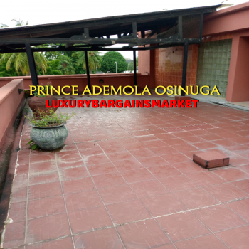 Corporate Deals - Well Sized 2 Nos 4 Bedroom Penthouse Apartment +bq, Central, Old Ikoyi, Ikoyi, Lagos, Flat / Apartment for Rent