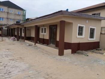 Newly Built 7 Units One Room Self Contained Apartment, Agungi, Lekki, Lagos, Self Contained (single Rooms) for Rent