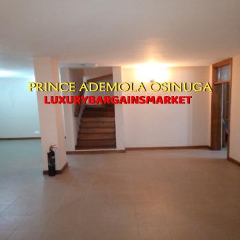 Corporate Deals! 2 Nos 4 Bedroom Semi Detached Terrace+bq, Central Ikoyi, Old Ikoyi, Ikoyi, Lagos, Terraced Duplex for Rent