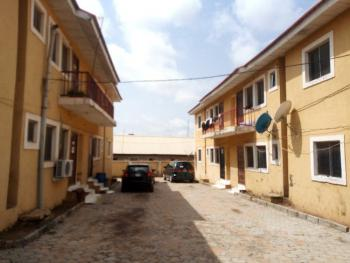 8 Units of 2 Bedroom Block of Flats, Fha By Kings Care College, Lugbe District, Abuja, Block of Flats for Sale