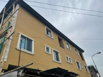 Brand New Spacious Pay & Pack in Roomself Contained Apartment, Fakorede Street, Shomolu, Shomolu, Lagos, Self Contained (single Rooms) for Rent