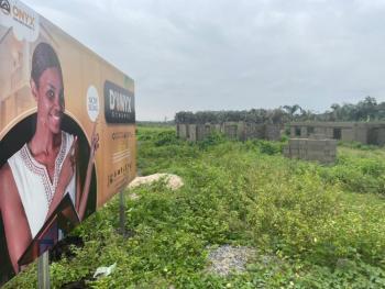Land, Donyx, Igando Orudu, Ibeju Lekki, Lagos, Mixed-use Land for Sale