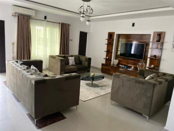 3 Bedrooms with Pool and Snooker Board, Ikate, Lekki, Lagos, Terraced Duplex Short Let
