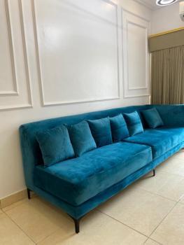 2 Bedrooms, Ikate, Lekki, Lagos, Terraced Duplex Short Let