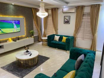 5 Bedrooms Duplex with Snooker Board, Kusenla Road, Ikate, Lekki, Lagos, Detached Duplex Short Let