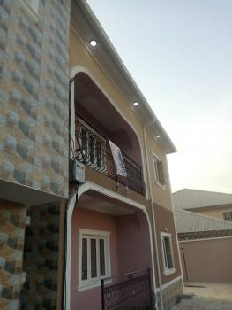 4 Nos. 2 Bedroom Flat, Yaya Street, Off Tolu  Bello Crescent, Seaside Estate, Badore, Ajah, Lagos, Flat / Apartment for Rent