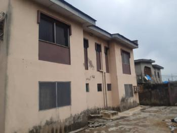 4 Flats of        2  Bedroom Flats Apartment, Oke Oriya, Agric, Ikorodu, Lagos, Block of Flats for Sale