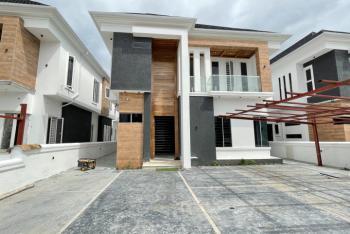 Tastefully Finished 5 Bedroom Detached House with Swimming Pool and Bq, Megamound Estate, Lekki, Lagos, Detached Duplex for Sale
