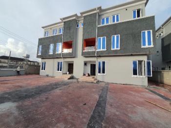 Brandnew 2 Bedroom Apartment, Ikate Elegushi, Lekki, Lagos, Flat / Apartment for Rent