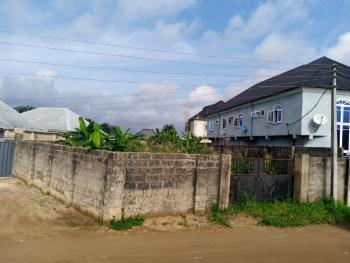 Strategically Located Plot of Land Measuring 455.119sqms, Ikot Oku Ikono, By Fly Over, Opposite Ikot Oku Ikono Secondary School, Uyo, Akwa Ibom, Mixed-use Land for Sale