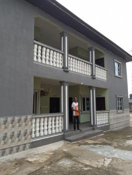 Tastefully Finished Self-contained Apartment, Vision Road, Nwaniba Road, Uyo, Akwa Ibom, Self Contained (single Rooms) for Rent