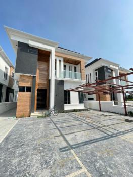 3 Unit of Aesthetically Designed & Tastefully Finished 5 Bedroom Duplex, Ikota, Lekki, Lagos, Detached Duplex for Sale