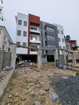 Luxury 4 Bedroom Apartment with a Bq in a Gated Estate, Idado, Lekki, Lagos, Block of Flats for Sale
