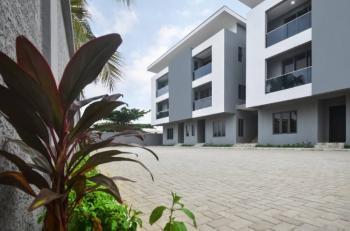 3 Bedroom Duplex + Bq, Ologolo, Lekki, Lagos, Terraced Duplex for Sale