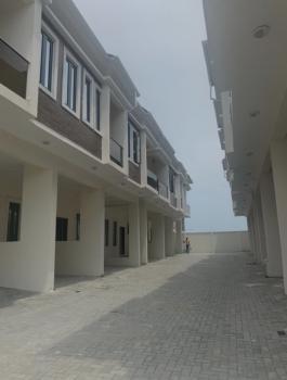 Brand New 2 Bedroom Duplex with Bq, Ikota, Lekki, Lagos, Terraced Bungalow for Rent