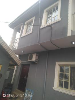 Descent One Bedroom Flat in a an Estate, Ado, Ajah, Lagos, Mini Flat for Rent