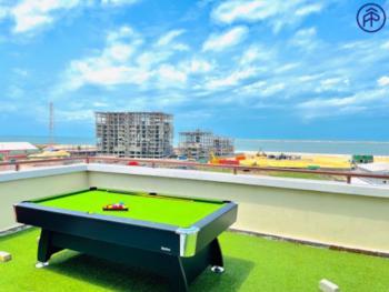 5 Bedroom Penthouse with Swimming Pool, Gym and Snooker, 26 Yusufu Abiodun Way, Oniru, Victoria Island (vi), Lagos, House Short Let
