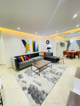 Luxury Furnished 3 Bedroom Apartment, Prime Waters Garden, Lekki Phase 1, Lekki, Lagos, Flat / Apartment Short Let